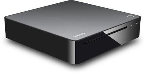 lettore dvd da tavolo toshiba bdx4500ke lettore 3d disc ottimo