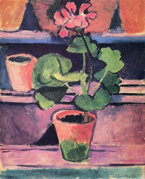 Vase Of Irises Anjas Theme Of The Week Flower Week 1 Flowers By Henri