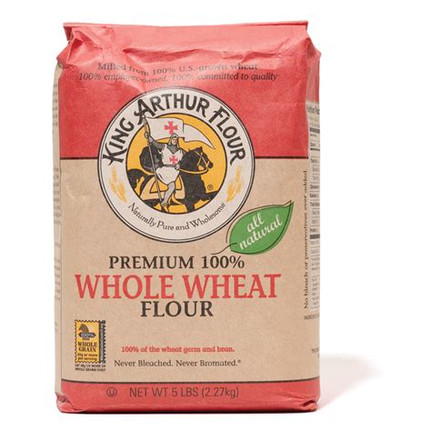 whole grains flour whole wheat flour america s test kitchen