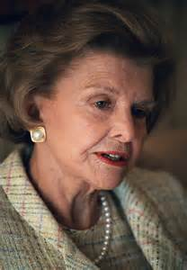 Betty ford dies former first lady dead at age 93