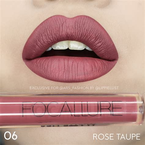 Lipstik Dibawah 30 Ribu focallure brand misterius asal china recommended or not