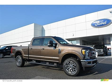 ford caribou color 2017 caribou ford f250 duty lariat crew cab 4x4