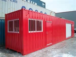 conteneur bureau entrep 244 t 40 l