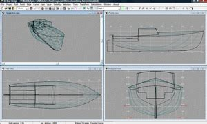 wooden boat design software august 2016 small plywood boat plans free