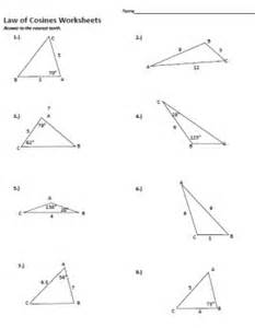 Using trig functions to find the area of a triangle trig function