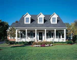 country homes exterior ways to boost your home s value house plans and more