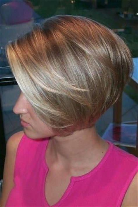 hair makeup on pinterest short stacked bobs new hairstyles and fra 71 best cortes de pelo images on pinterest hair ideas