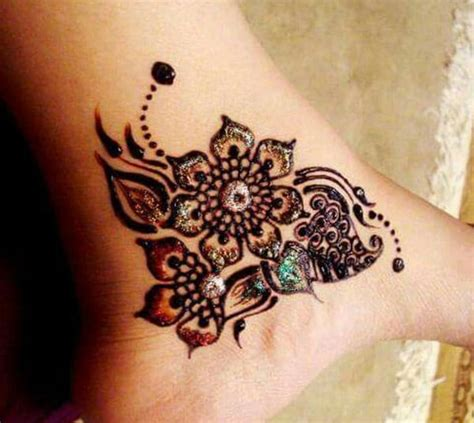 henna tattoo designs anklet henna mehndi designs idea for ankle tattoos ideas
