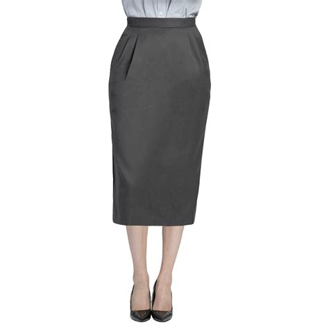 s pleated skirt easywear lined executive apparel