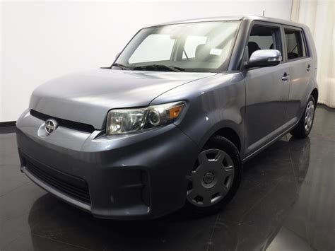 car owners manuals for sale 2012 scion xb security system 2012 scion xb for sale in dayton 1420022320 drivetime