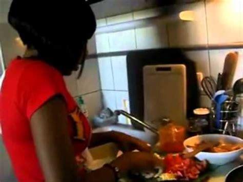 coco en cuisine en cuisine avec coco