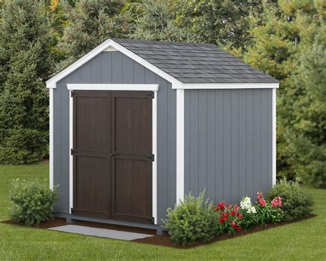 8x8 Sheds For Sale by 8x8 A Frame Garden Shed Yardcraft