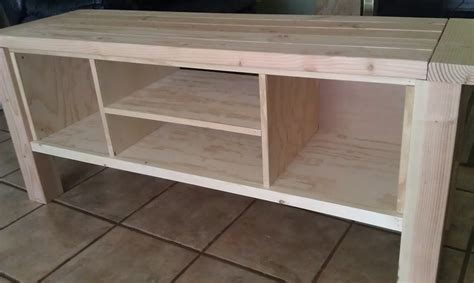 Diy Build Kitchen Cabinets by Ana White Tryde Media Center Diy Projects