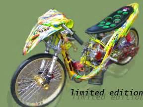 gambar motor drag holidays oo