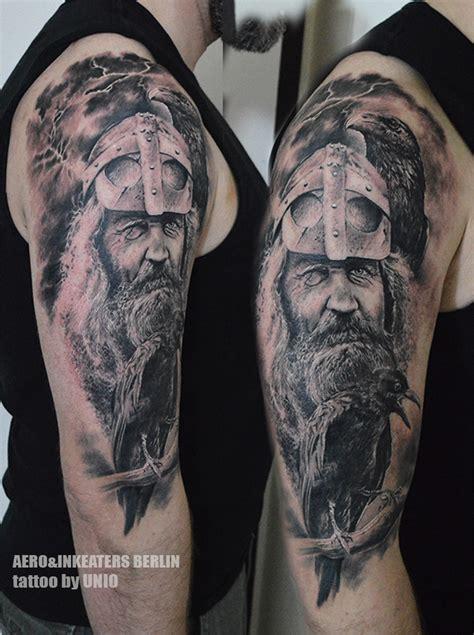 odin tattoo galerie berlin unio