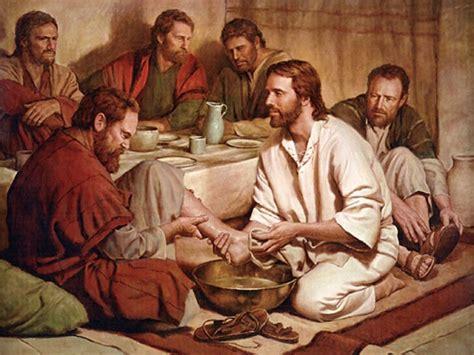 imagenes de jesucristo en jueves santo semana santa todo sobre el jueves santo elpopular pe