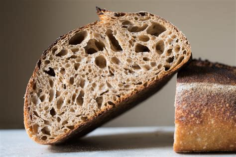 100 hydration rye sourdough starter 100 whole wheat sourdough the loaf