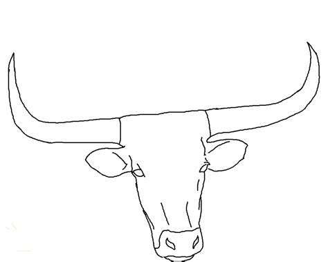 coloring pages cow face free cow coloring pages printable