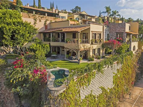 san miguel de allende real estate and homes for sale