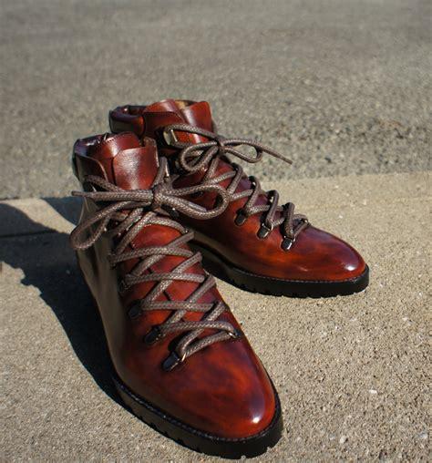 fashionable hiking boots the fashionable hiking boot the shoe snob