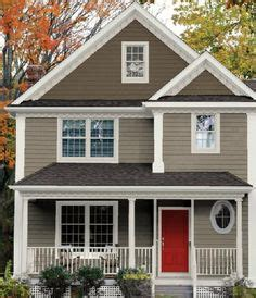 Small Home Exterior Colors 1000 Images About House Colors On Exterior