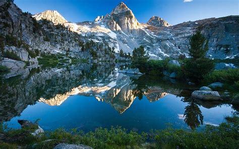 imagenes 4k naturaleza naturaleza lago paisaje reflexi 243 n niebla ultrahd fondo de