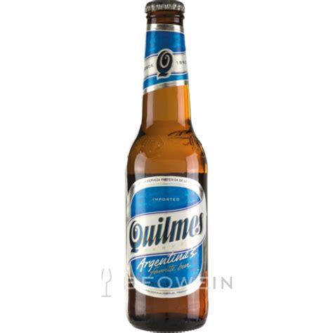 ab wann kann bier kaufen quilmes bier aus argentinien g 252 nstig kaufen bei tgh24