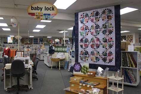 Quilt Shop by Visit Your Local Quilt Shop Day Nancys Notions Retail