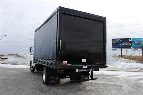 truck privacy curtains 18 curtains sider on kenworth t270 transit