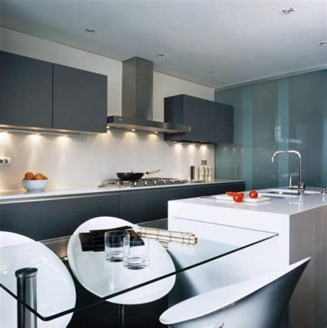 the kitchen designs 10 contemporary and sleek range designs for the kitchen rilane
