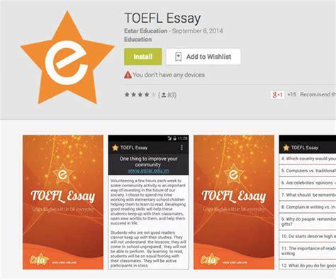 definisi thesis adalah 14 apps android untuk uji kemuan ielts toefl dan gre
