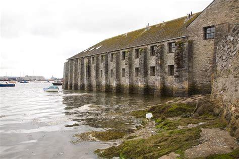 riverside pound ballast pound torpoint riverside cornwall guide photos