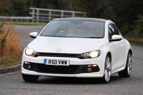 volkswagen scirocco r volkswagen scirocco r line review auto express