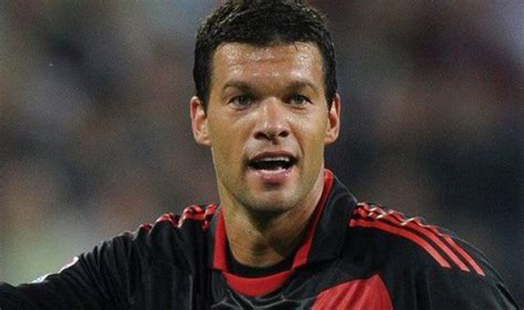 epl xball michael ballack doesn t rate england s chances against