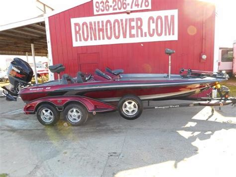 z21 bass boat for sale ranger z21 boats for sale