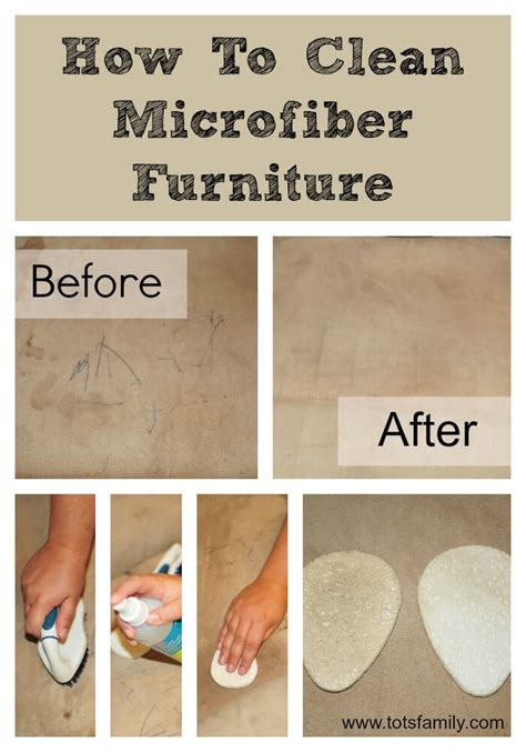 how to spot clean a microfiber couch how to clean microfiber furniture super easy and