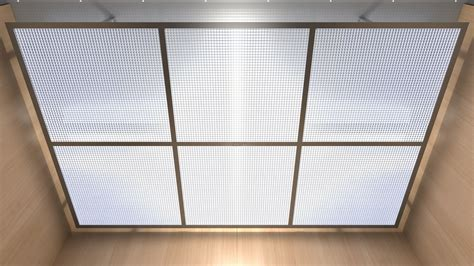 Egg Crate Ceiling Tile by Ceilings And Lighting Canton Architectural Products