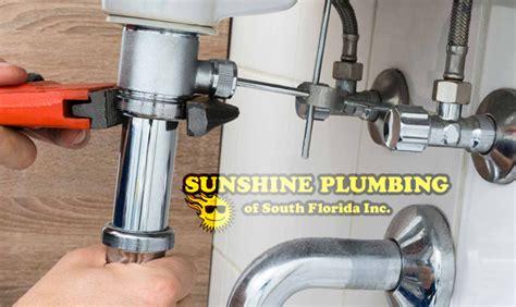 Plumbing In Florida 24 7 Emergency Plumber In Fl Plumbing