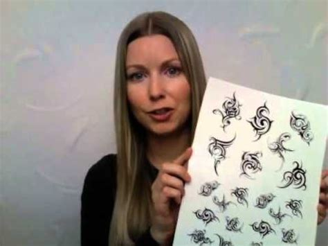 tattoo laser printer how to make your own temporary tattoos laser printers