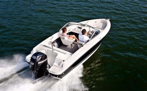 boat brands bowriders 2015 bayliner 170 ob tests news photos videos and