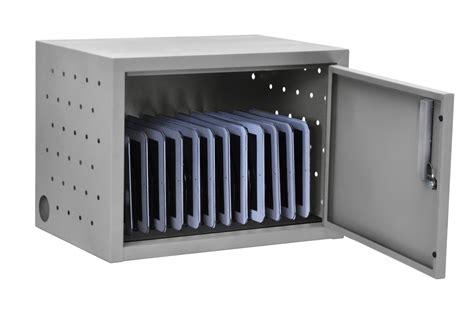 charging box 12 tablet wall desk charging box furniture