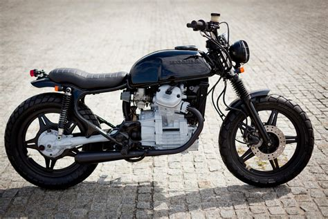 honda cx honda cx500 street trail by rive gauche kustoms moto verso