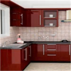Godrej Kitchen Interiors Simple Kitchen Designs For Indian Homes Modern Home