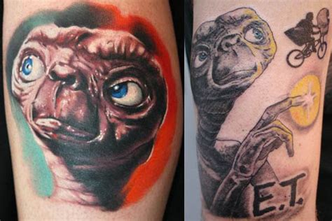 80s tattoos 5 of the best worst 80 s tattoos sugarbang