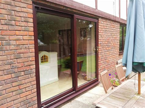 glass outside doors sliding patio door installers in surrey sheerwater glass