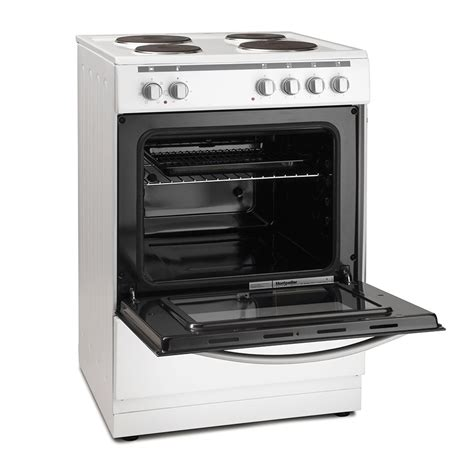 Electric Cooker montpellier mse60w single cavity electric cooker