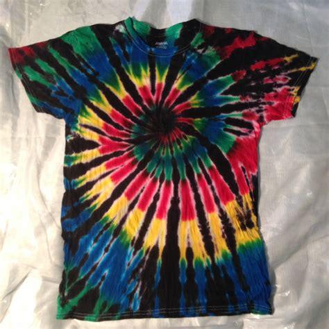 Handmade Tie Dye Shirts - tie dye shirt tye dye shirt