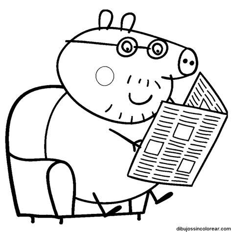 dibujos para colorear e imprimir gratis youtube descargar gratis dibujos para colorear de peppa pig