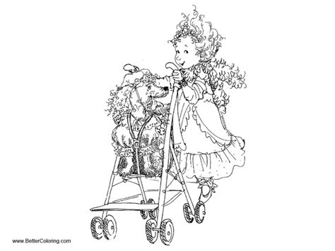 fancy nancy coloring pages fancy nancy coloring pages with free printable