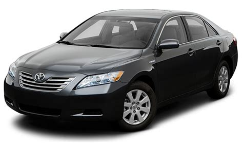 Toyota Camry Hybrid Issues My In The Real World September 2009